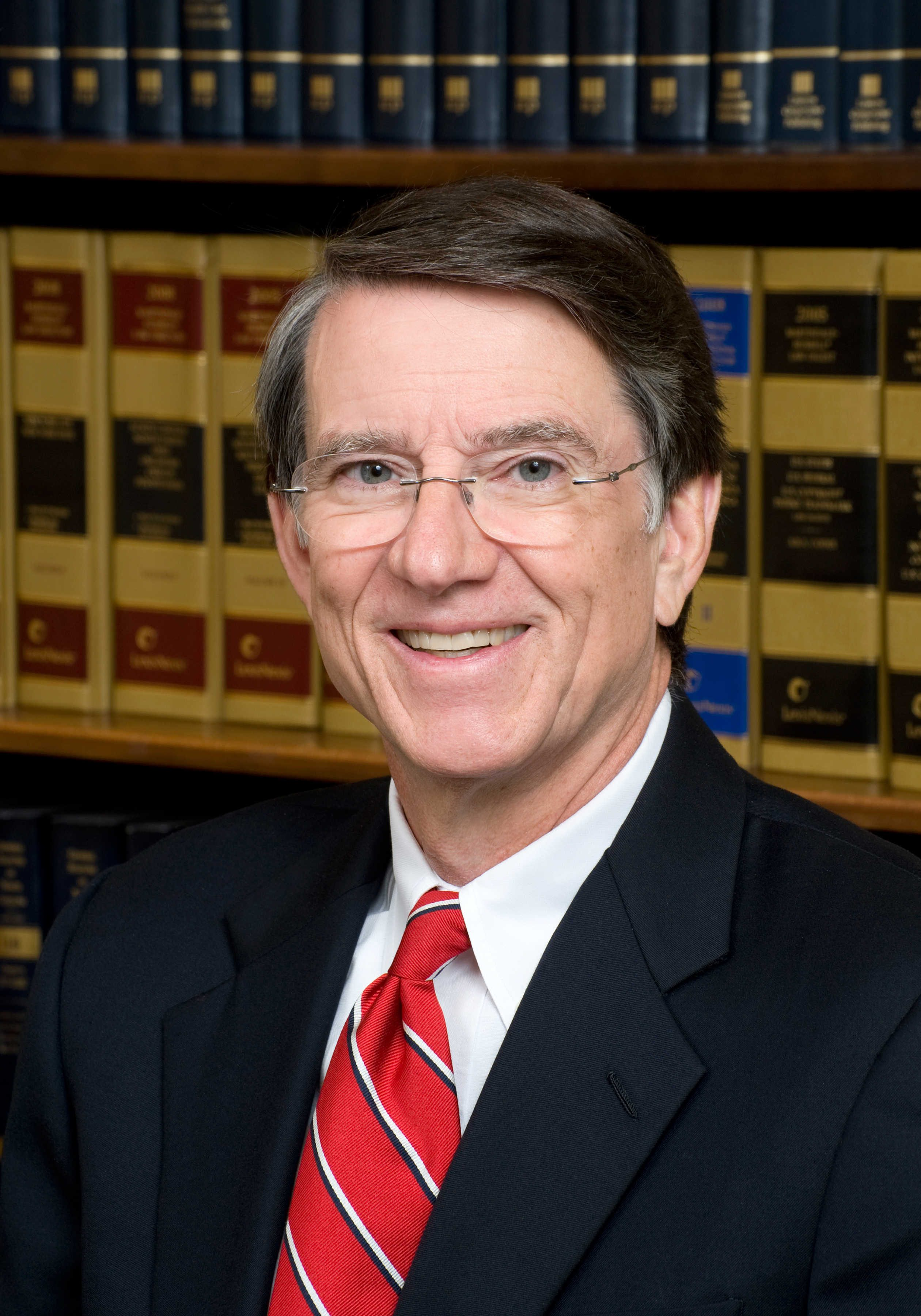 John R. Mann