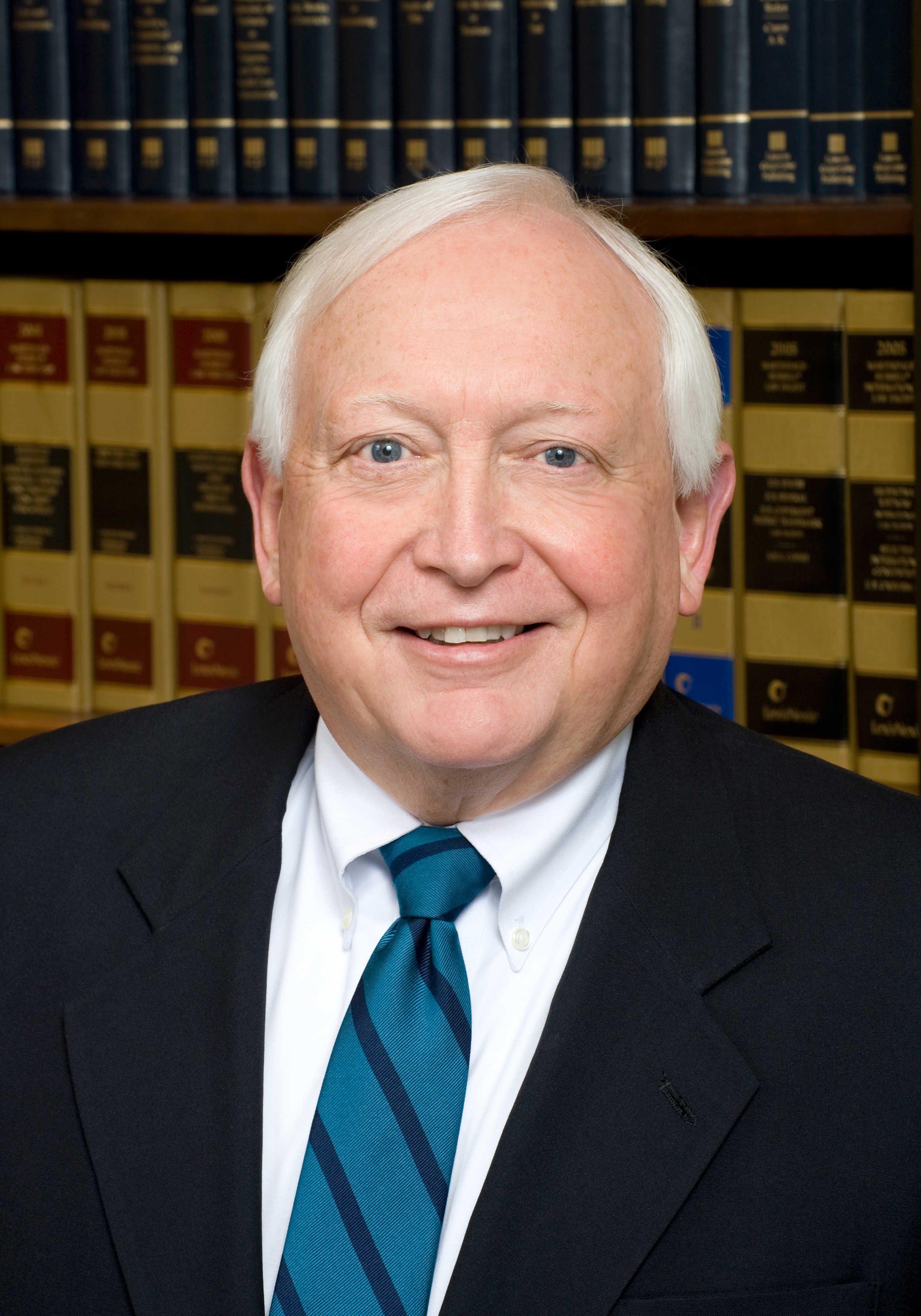 John P. (Jack) VanZandt, IIII